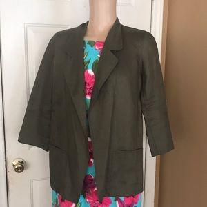 Linda Allard Ellen Tracy jacket